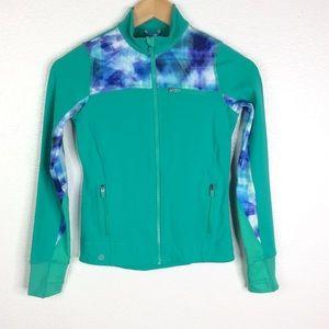 ATHLETA GIRL Believe In Yourself Jacket
